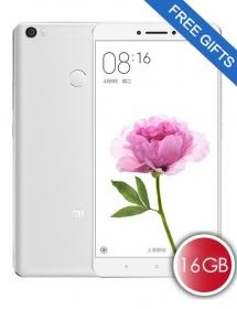 Xiaomi Mi Max 2GB RAM 16GB ROM Smartphone Silver