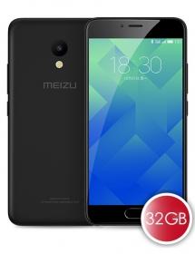 Meizu M5 3GB RAM 32GB ROM Smartphone Black