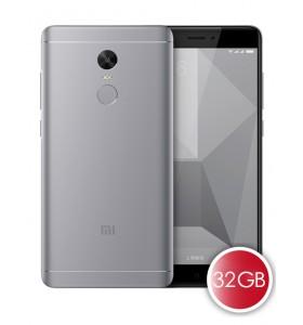 Xiaomi Redmi Note 4X 3GB RAM 32GB ROM Smartphone Gray