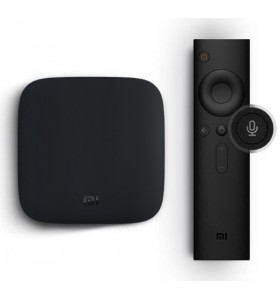 Xiaomi Mi Box 3 Android TV Box International Version EU PLUG