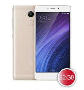 Xiaomi Redmi 4 Prime 3GB RAM 32GB ROM Smartphone Gold