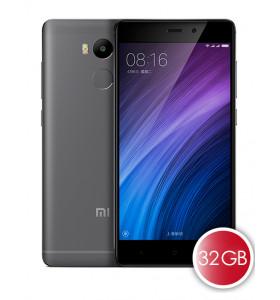 Xiaomi Redmi 4 Prime 3GB RAM 32GB ROM Smartphone Gray