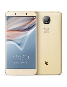LeEco Le Pro 3 AI Edition X23 4GB RAM 32GB ROM 13MP Dual Camera Smartphone Gold