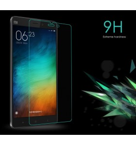 Xiaomi Mi Note/Mi Note Pro Tempered Glass Protection 2.5D Curved Edge Ultra Slim