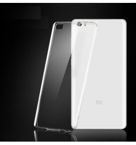Ultra-Thin TPU Gel Rubber Soft Skin Case Cover for Xiaomi Mi Note/Mi Note Pro