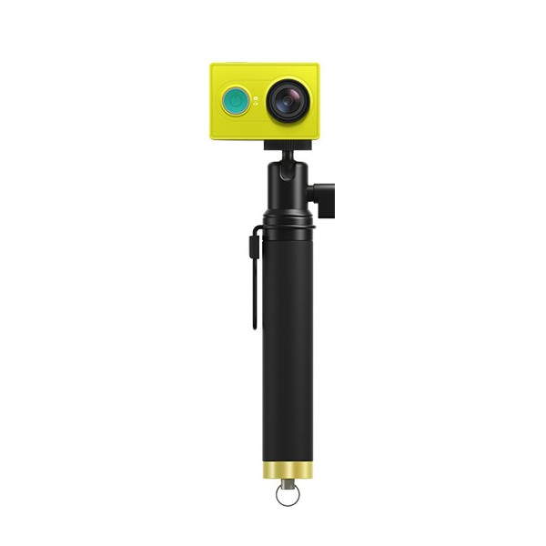 xiaomi yi sports camera travel edition with monopod selfie stick. Black Bedroom Furniture Sets. Home Design Ideas