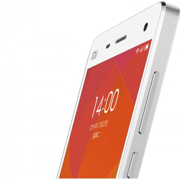 Buy Xiaomi Mi4 FDD LTE 16GB 2GB RAM White