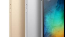 Difference between Redmi 3 series phones