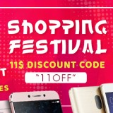Get your coupons on Nov.11 for GLOBAL SHOPPING FESTIVAL!
