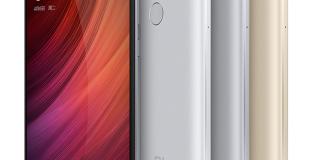Redmi Note 4X Leaks-Snapdragon 653 chipset & 4 GB RAM +64 GB of ROM