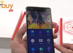 OnePlus 3T Unboxing , Hands on & Antutu Benchmark Test