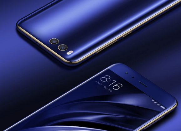 Xiaomi Mi 6 Launched with Snapdragon 835, 6GB RAM and Dual Camera