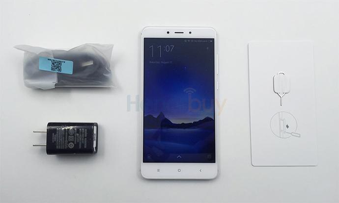Buy Xiaomi Redmi Note 4 4 Gb Ram 64 Gb Rom Mobile: Buy Xiaomi Redmi Note 4 3GB RAM 64GB ROM Gray