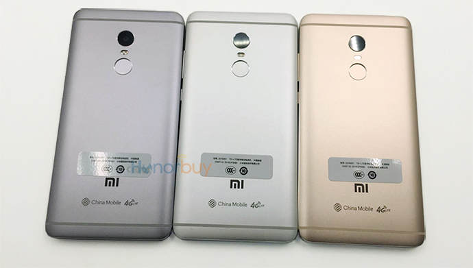 Buy Xiaomi Redmi Note 4 3GB RAM 32GB ROM Silver