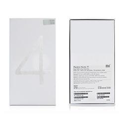 redmi note 3 box