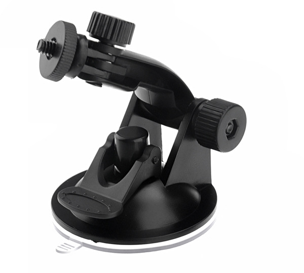 Car Suction Cup Bracket Mount Holder for Xiaomi Yi Sport Camera