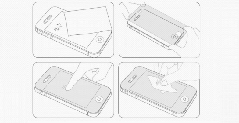Glass Screen Protector Screen Guard for Xiaomi Redmi Note 3