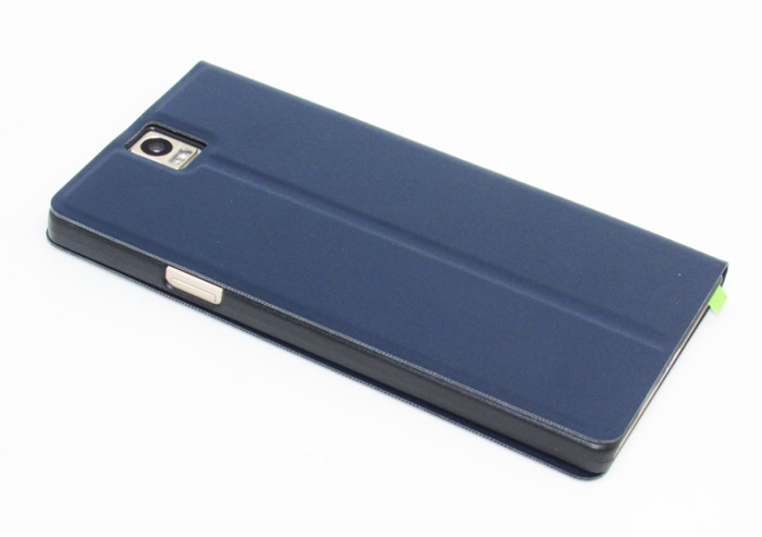 High Quality Smart Wake Up Sleep Flip PU Leather Case Cover for Xiaomi Mi Note