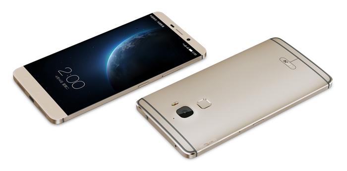 LeTV Le Max Smartphone