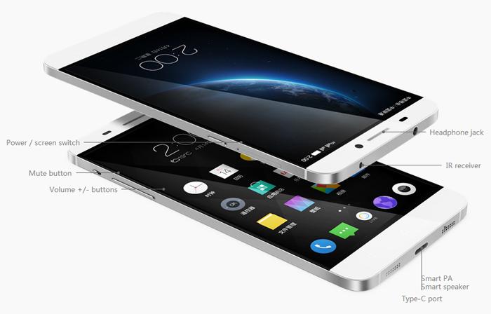 LeTV Le One Smartphone
