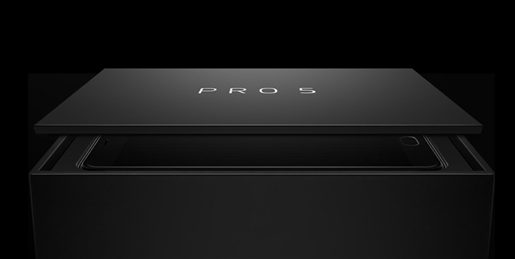 Meizu Pro 5 4GB RAM 64GB ROM Smartphone
