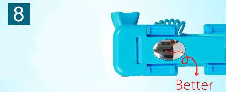 Mini Selfie Stick Monopod
