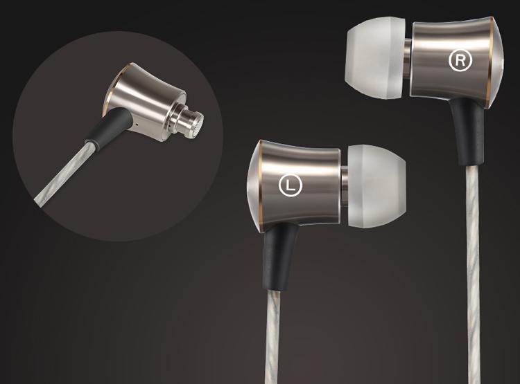 original letv in ear headphones