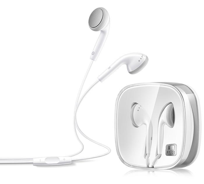 Meizu Earphone EP-21 Headphone for Meizu Smartphone