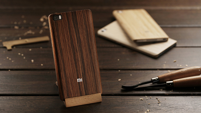 Original Bamboo StyleSwap Cover For Xiaomi Mi Note |100% ...