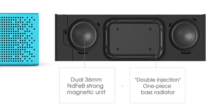 Original Xiaomi Mini Bluetooth Speaker Portable Wireless