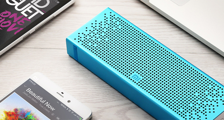 Original Xiaomi Mini Bluetooth Speaker