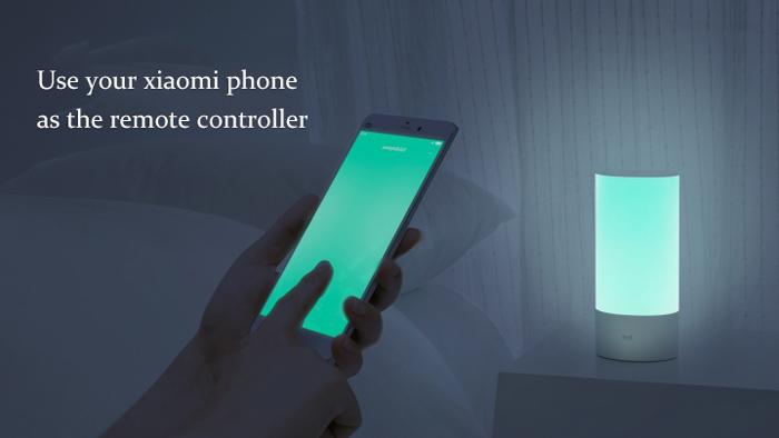 Original Xiaomi Yeelight Bedside Lamp