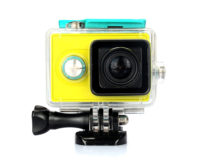 Waterproof Protective Housing Case For Xiaomi Yi Sports Action Camera