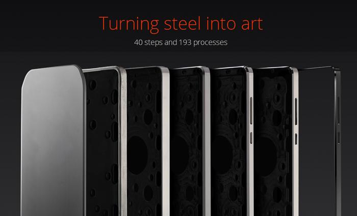 Xiaomi Mi4 FDD LTE 2GB RAM 16GB