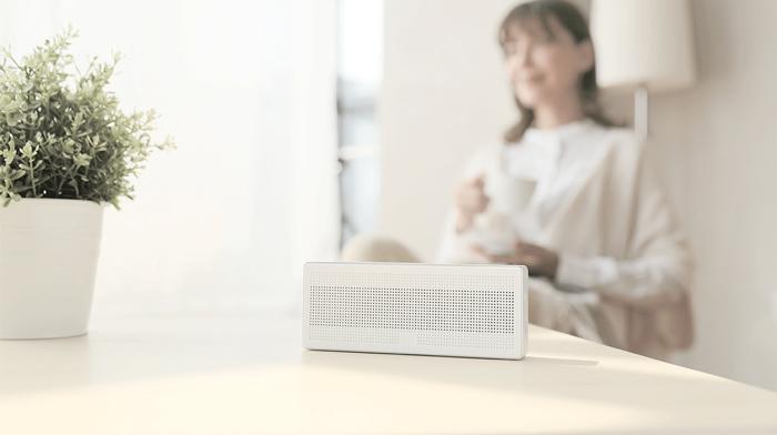 Xiaomi Squre Box Bluetooth Speaker for Xiaomi phone