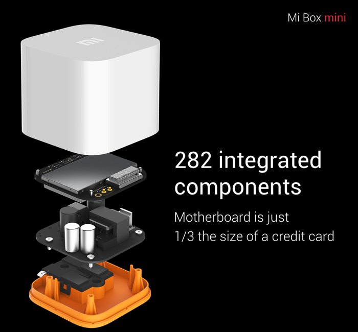 Google Home Mini Comprar >> Mi Box mini | Buy Xiaomi Box mini| Original Xiaomi Mi Box mini price | Mi Box comprar