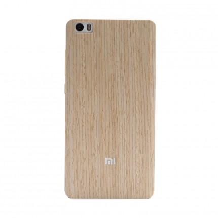 Original Bamboo Styleswap Cover For Xiaomi Mi Note 100