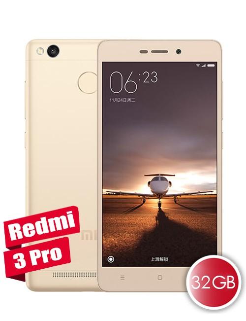 Xiaomi Redmi 3 Pro 3GB RAM 32GB ROM
