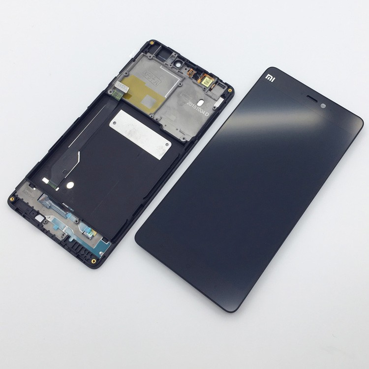 LCD Display and Touch Screen for Xiaomi Mi 4c