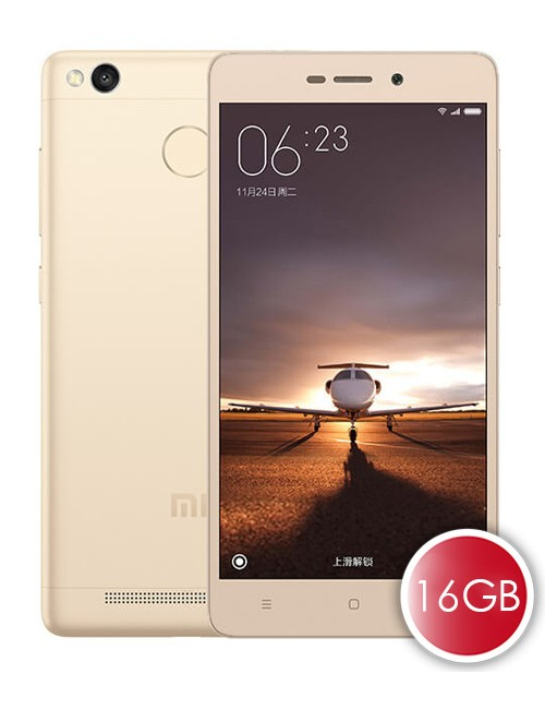 Buy Xiaomi Redmi 3S 2GB RAM 16GB ROM