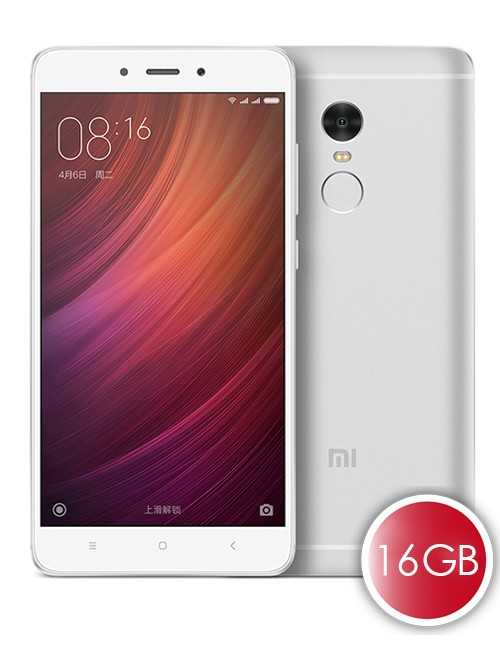 Buy Xiaomi Redmi Note 4 2gb Ram 16gb Rom Gray Redmi Note
