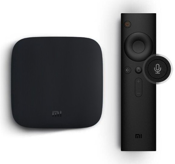 Xiaomi Mi Box 3 International Version Eu Plug Buy Xiaomi