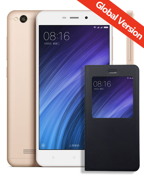 Buy Xiaomi Redmi 4a International Version 32gb Gold