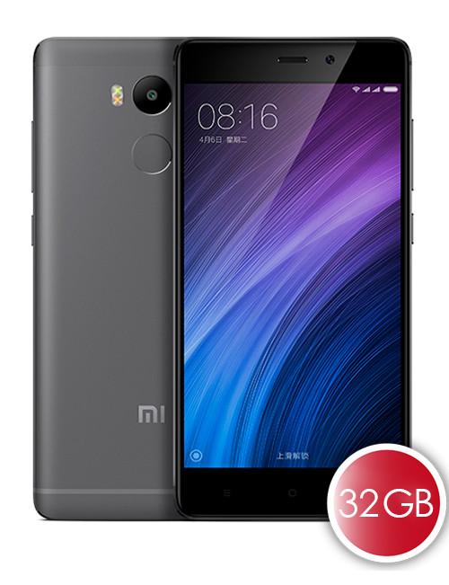 Buy Xiaomi Redmi 4 Prime 3GB RAM 32GB ROM