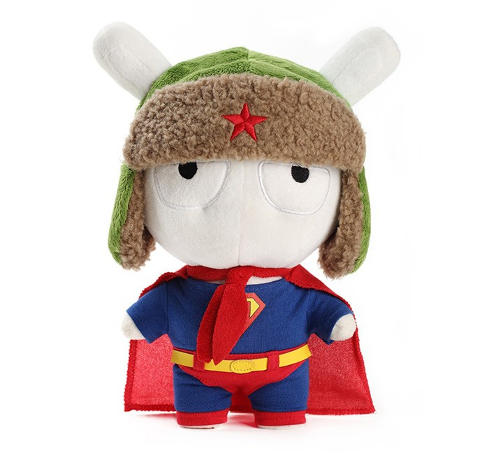 Original Xiaomi Mi Rabbit Toy Mi Bunny Family Super Mitu