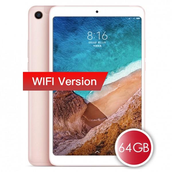 Buy Xiaomi Mi Pad 4 64GB Gold | Xiaomi Mi Pad 4 Price