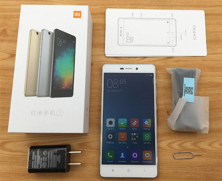 Buy Xiaomi Redmi 3 2GB RAM 16GB ROM   Redmi 3 Price