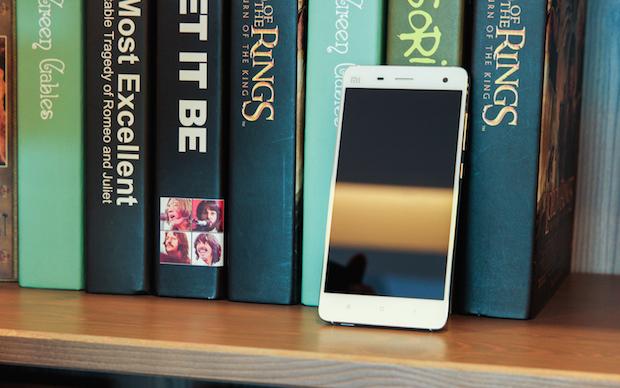 Buy Xiaomi Mi4 4G FDD LTE 16GB White