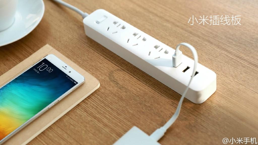 xiaomi Mi Smart Plug Board