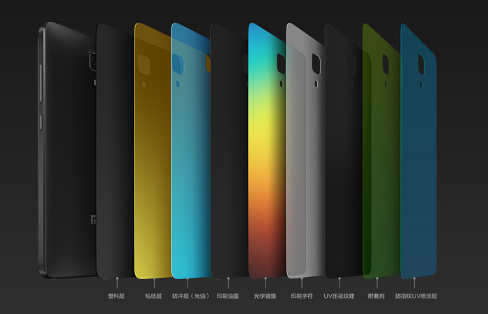 Xiaomi Mi4 FDD LTE 3GB RAM Snapdragon 801 Quad Core 3GB RAM 16GB 5    Xiaomi Mi4 Specification